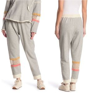 Free People Movement Boho Dream Catcher Joggers